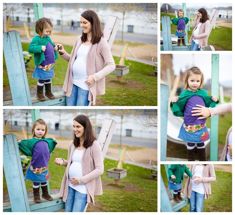 Schwangerschaftsshooting Bonn Carola und Lina_0011