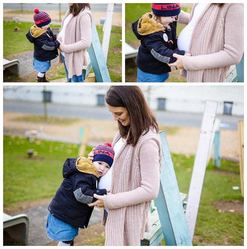 Schwangerschaftsshooting Bonn Carola und Lina_0015