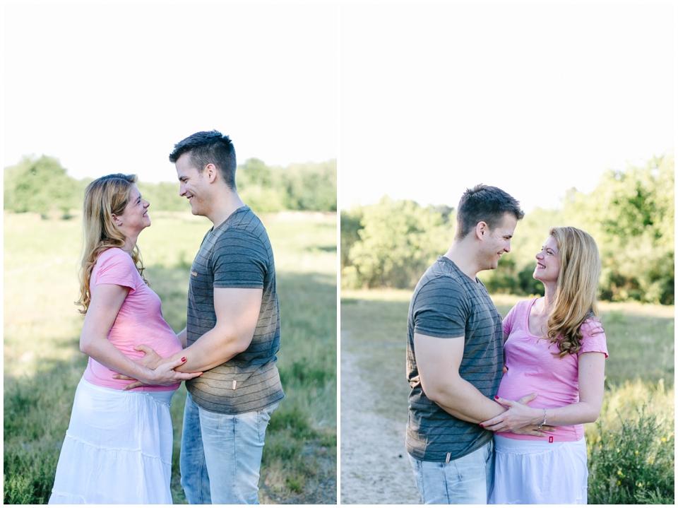 Nicole Wahl Fotografie - Schwangerschaftshooting - Sandra und Marcus_0001