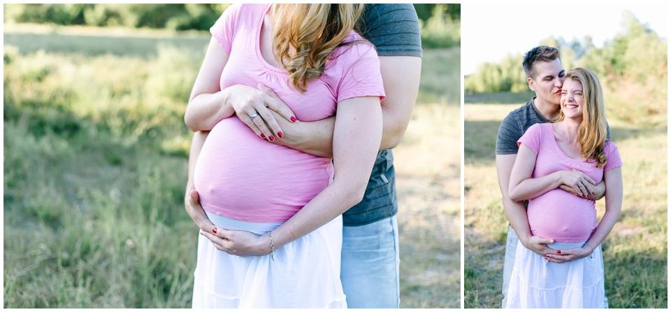 Nicole Wahl Fotografie - Schwangerschaftshooting - Sandra und Marcus_0003
