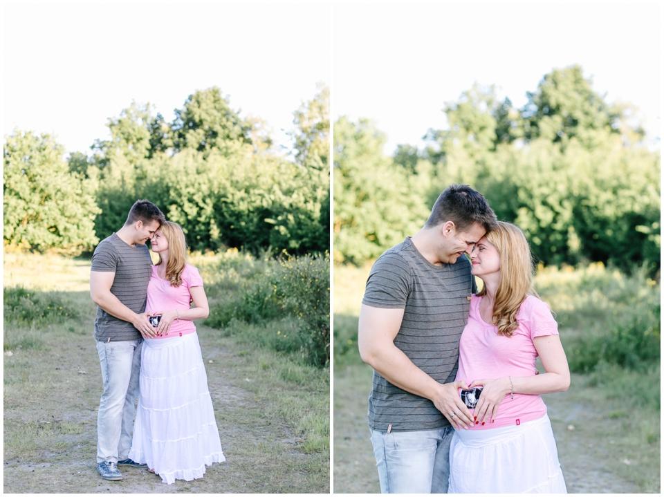Nicole Wahl Fotografie - Schwangerschaftshooting - Sandra und Marcus_0007
