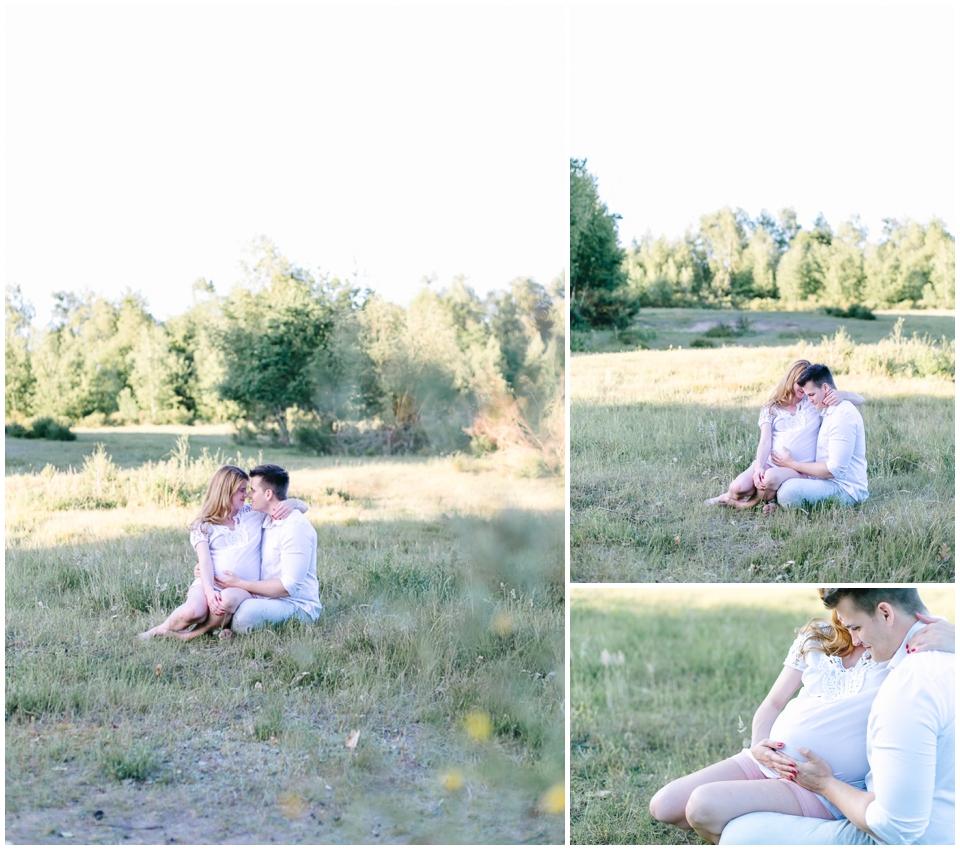 Nicole Wahl Fotografie - Schwangerschaftshooting - Sandra und Marcus_0010