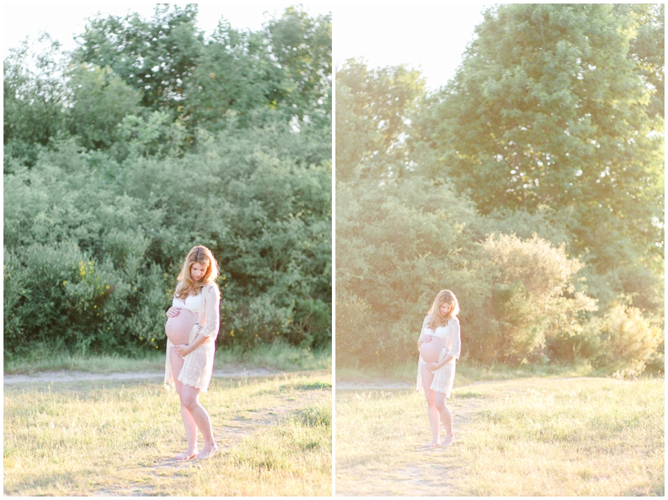 Nicole Wahl Fotografie - Schwangerschaftshooting - Sandra und Marcus_0014