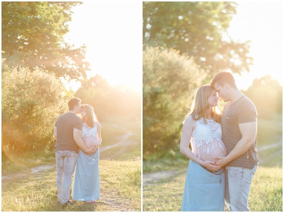 Nicole Wahl Fotografie - Schwangerschaftshooting - Sandra und Marcus_0016