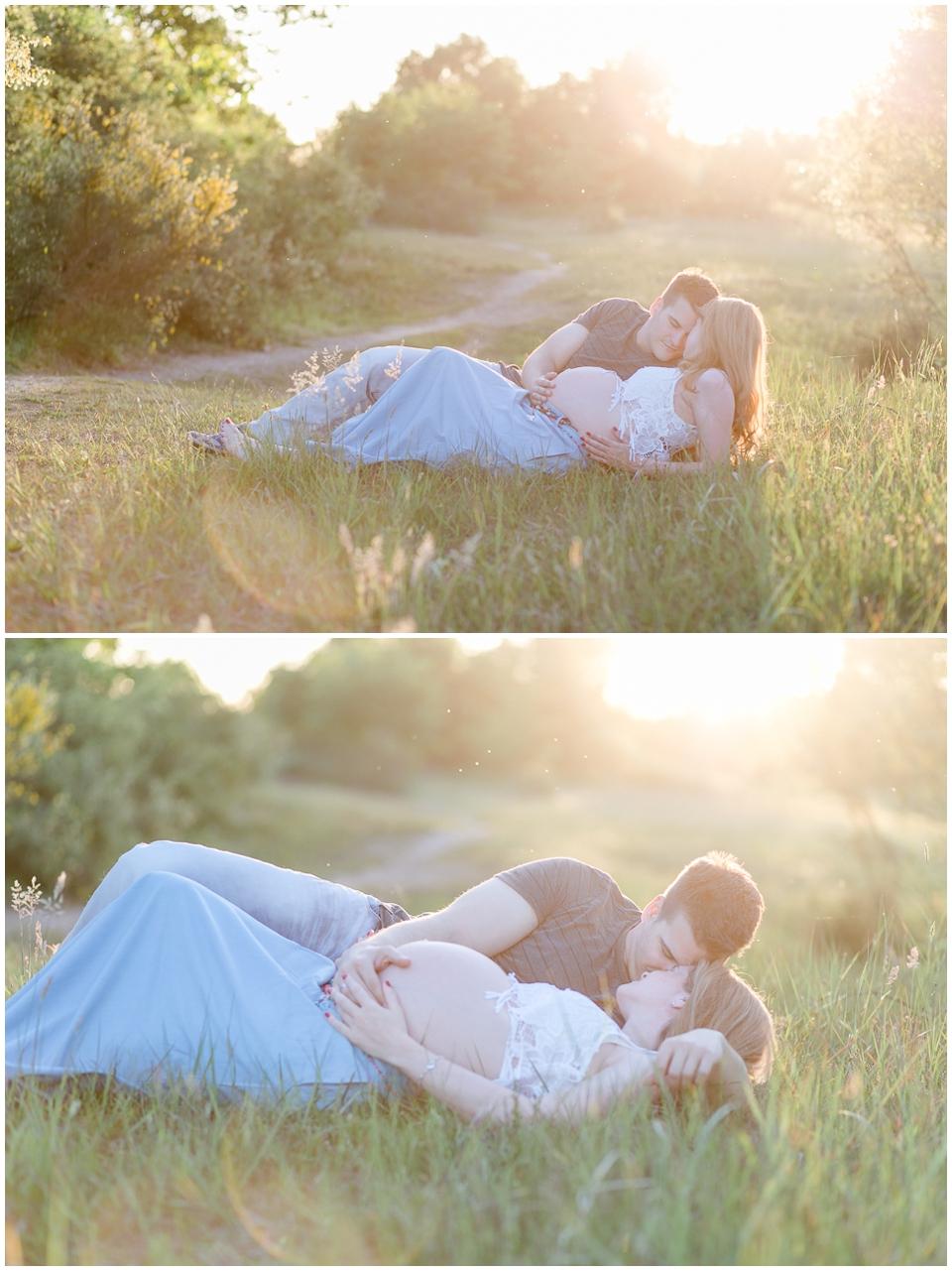 Nicole Wahl Fotografie - Schwangerschaftshooting - Sandra und Marcus_0018